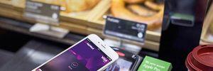 Apple Pay có mặt tại hơn 2 triệu điểm sử dụng tại 4 thị trường