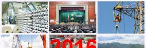 Nhìn lại những chỉ tiêu phát triển kinh tế của Việt Nam năm 2016