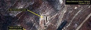 Dư luận quốc tế về vụ Triều Tiên phóng tên lửa