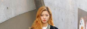 Giới trẻ Hàn Quốc mặc gì trong dịp Valentine?