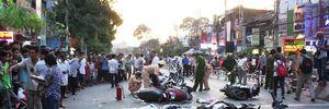 3 ngày nghỉ Tết, 153 người thương vong do tai nạn giao thông