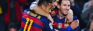 Barca phủ nhận việc Neymar sẽ gia nhập Man City