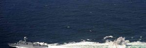 Hàn Quốc bắn cảnh cáo tàu tuần tra Triều Tiên vượt giới tuyến