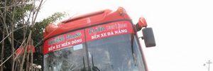 Xe khách Phương Trang lại gây tai nạn, 2 người thiệt mạng