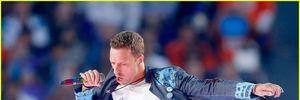 Beyoncé, Coldplay, Bruno Mars gây sốt với sân khấu Super Bowl 12 phút