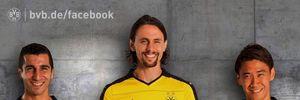 Borussia Dortmund, Chelsea chúc tết Bính Thân bằng tiếng Việt
