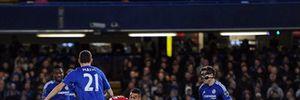 Clip Chelsea 1 – 1 MU: Kịch tính tới phút chót