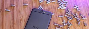 Kết quả kinh doanh quý IV/2015 của HTC khá hơn dù còn báo động đỏ