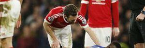 Chelsea nhận tin dữ về Zouma
