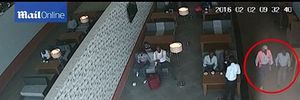 Video lộ nghi phạm đánh bom máy bay ở Somalia