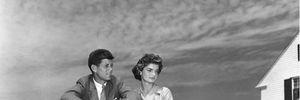 Cuộc hôn nhân sóng gió của Tổng thống Kennedy - Kỳ 2