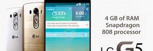 Những smartphone đáng dùng năm 2016