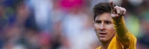 Messi phải bỏ dở buổi tập để đi xét nghiệm sỏi thận?