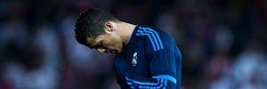 Perez tước quyền đá phạt của Ronaldo
