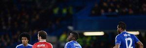Hậu vệ Chelsea nghỉ 6 tháng sau pha tiếp đất lỗi