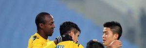 Hà Nội T&T sớm chia tay Cúp C1 châu Á