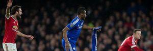 Zouma nghỉ 6 tháng, nguy cơ lỡ EURO 2016