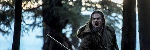 Leo DiCaprio kể lại hành trình khổ ải khi đóng The Revenant