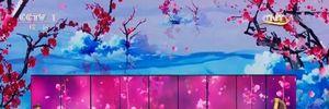 Lâm Tâm Như gây sốt với màn gảy đàn tranh tuyệt kỹ