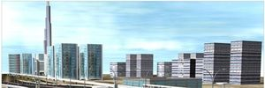 Dubai và 6 dự án siêu khủng nâng tầm thành phố viễn tưởng