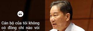 ĐBQH Nguyễn Bá Thuyền buồn vì nhiều lãnh đạo dân gọi không nghe