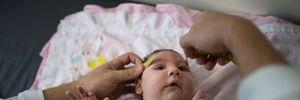 Trung Quốc xác nhận trường hợp đầu tiên nhiễm virus zika