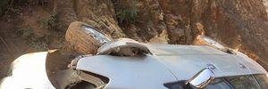 162 người thương vong vì tai nạn giao thông chỉ trong 3 ngày Tết