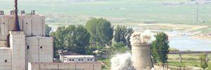 Triều Tiên đã tái khởi động lò phản ứng plutonium