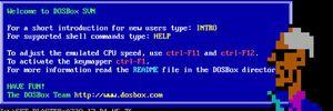 Sự dễ thương khó tin của virus máy tính ngày xưa