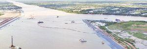 Mở đường lớn ra biển cho Đồng bằng sông Cửu Long