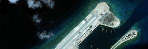 Trung Quốc tiếp tục xây đảo nhân tạo trái phép ở Biển Đông?