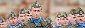 Ba Lan tuyên bố sẽ tham gia cuộc chiến chống tổ chức IS