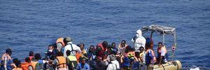 NATO nhất trí khởi động chiến dịch kiểm soát nạn buôn người
