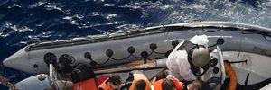NATO điều tàu tuần tra tới Địa Trung Hải đối phó nạn buôn người