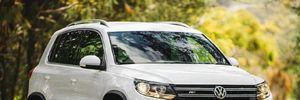 Volkswagen Tiguan mới sẽ có biến thể với bảy chỗ ngồi