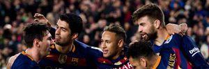 Điểm tin sáng 11/02: M.U săn hàng free chất lượng; Barcelona đi vào lịch sử