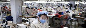 Hai miền Triều Tiên dâng cao căng thẳng