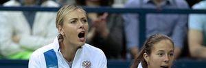 """Sharapova có thể không đủ """"điều kiện"""" dự Olympic"""