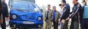 Tạm giữ hình sự tài xế gây tai nạn khiến 7 người thương vong ở Hà Nội