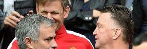 Trò cũ Lampard tin tưởng Mourinho sẽ thành công ở M.U