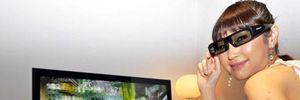 TV hỗ trợ 3D tại gia đang 'chết dần chết mòn'