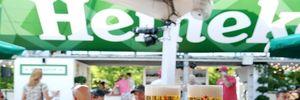 Lợi nhuận của Heineken tăng nhờ Việt Nam và ĐNA