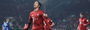 Hủy diệt Bochum 3-0, Bayern vào bán kết cúp quốc gia Đức