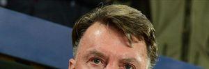 """Van Gaal """"nắn gân"""" HLV tiếp theo của Man United"""