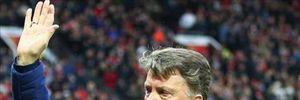 Van Gaal mong Leicester vô địch vì muốn thấy Lineker khỏa thân