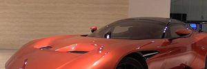 Siêu xe Vulcan nhà Aston Martin có giá 2,4 triệu USD