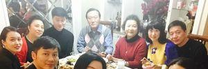 Phạm Băng Băng về thăm gia đình Lý Thần dịp tết