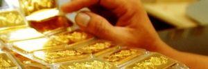 Giá vàng hôm nay (12/2): Giá vàng tăng chóng mặt vượt mốc 34 triệu