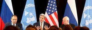 Nga và Mỹ đồng ý ngừng bắn tại Syria
