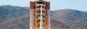 Mỹ siết chặt lệnh trừng phạt đáp trả hành vi khiêu khích của Triều Tiên